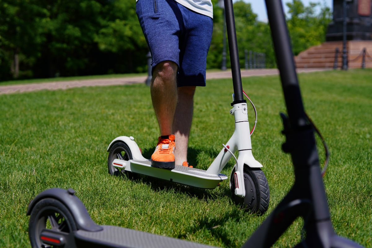 CityBug 2 Electric Scooter Detailed Review