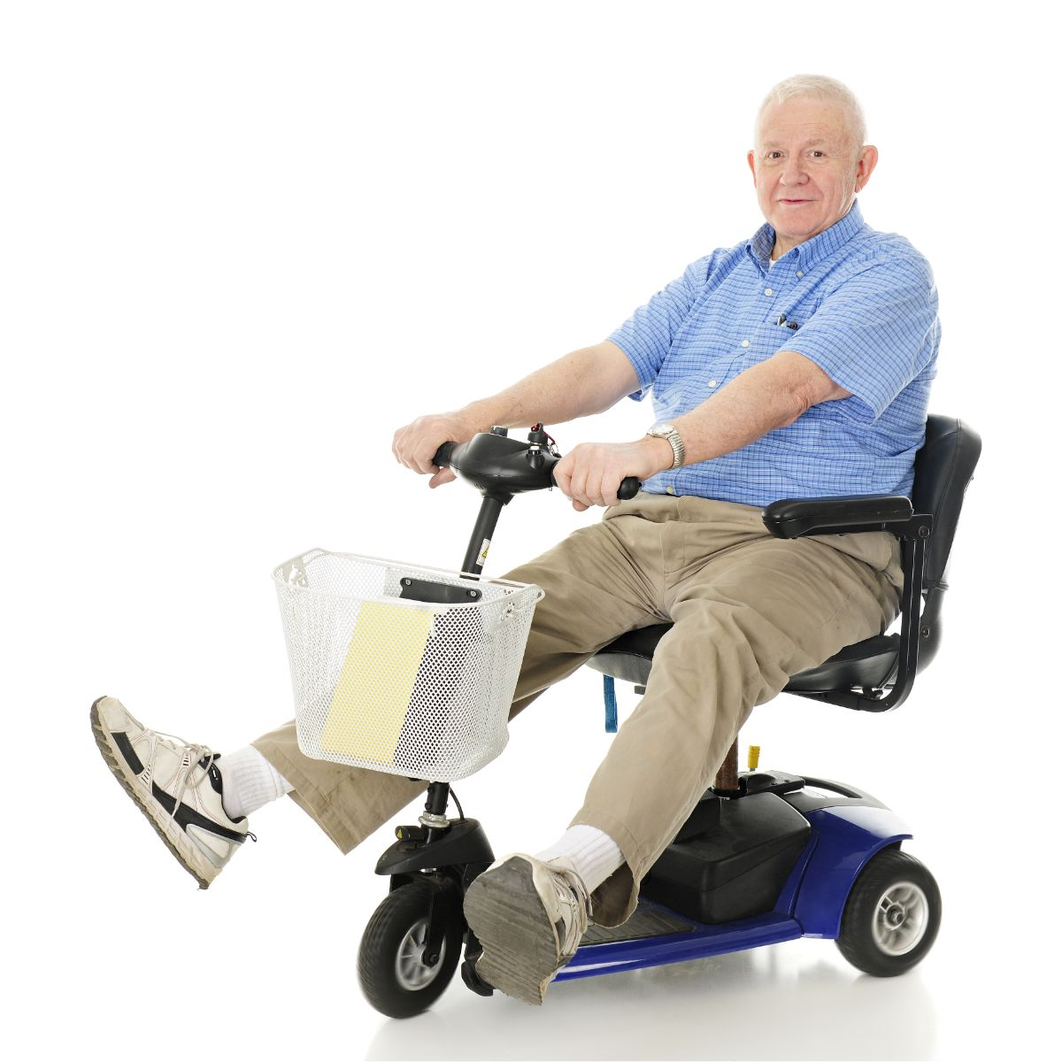 EW 36 Mobility Scooter Reviews