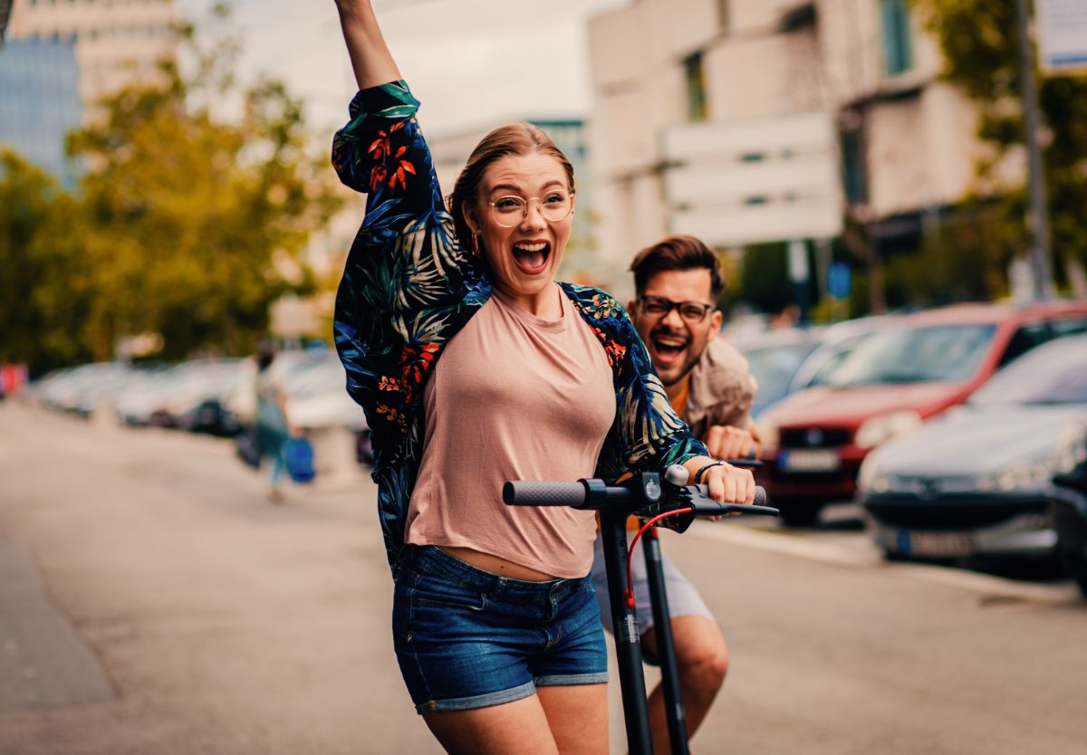 EcoReco M5 E-scooter Buying Guide