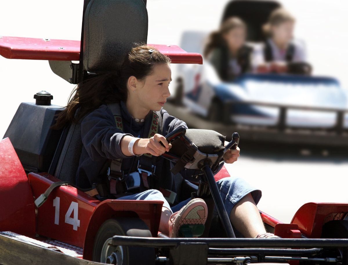 Electric Go Karts In 2021