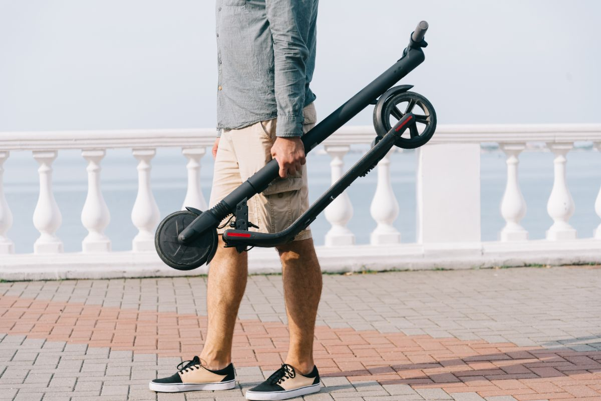 GOTRAX GXL V2 Scooter Review