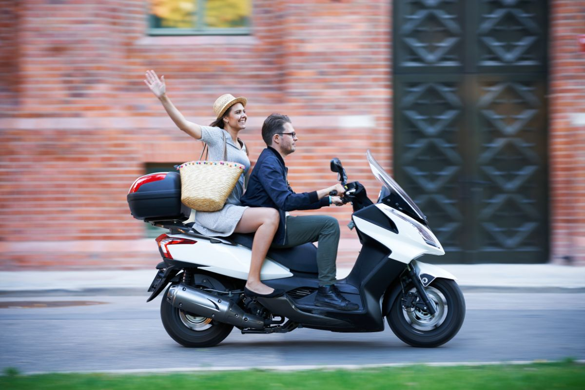 Genze 2.0 Electric Scooter Review