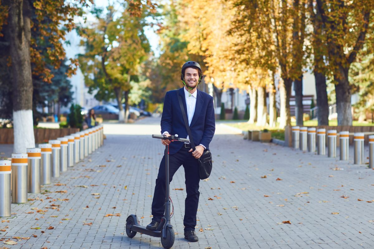 Horizon Electric Scooter Review