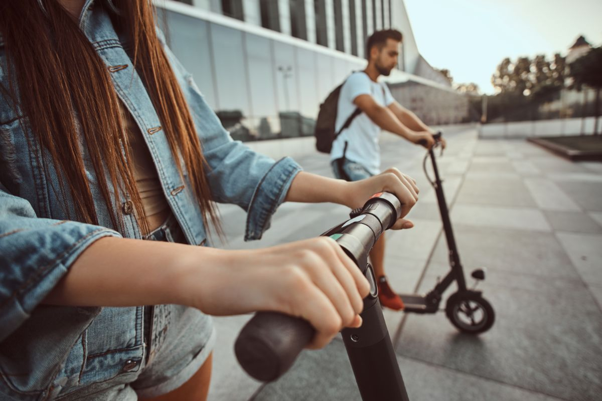 Hover-1 Folding Electric Scooter Buying Guide