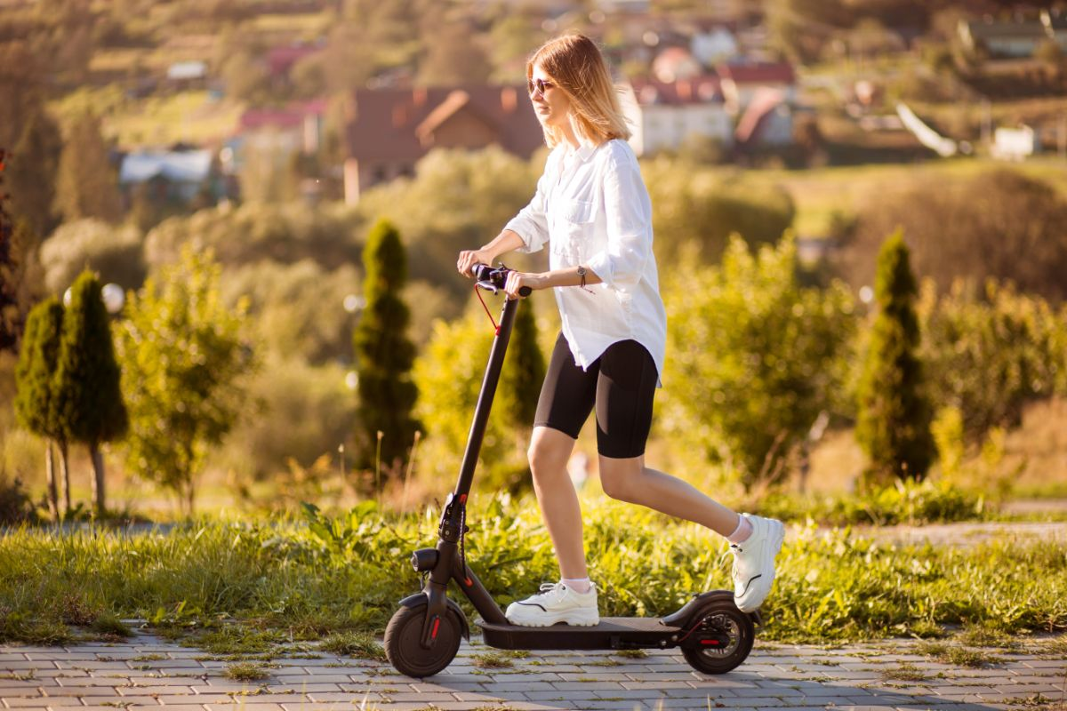 Inokim Ox Electric Scooter Buying Guide