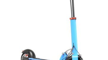 Inokim Ox Electric Scooter Review