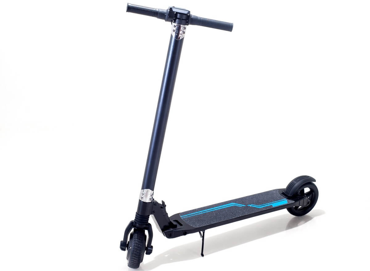 Mongoose Electric Scooter Reviews