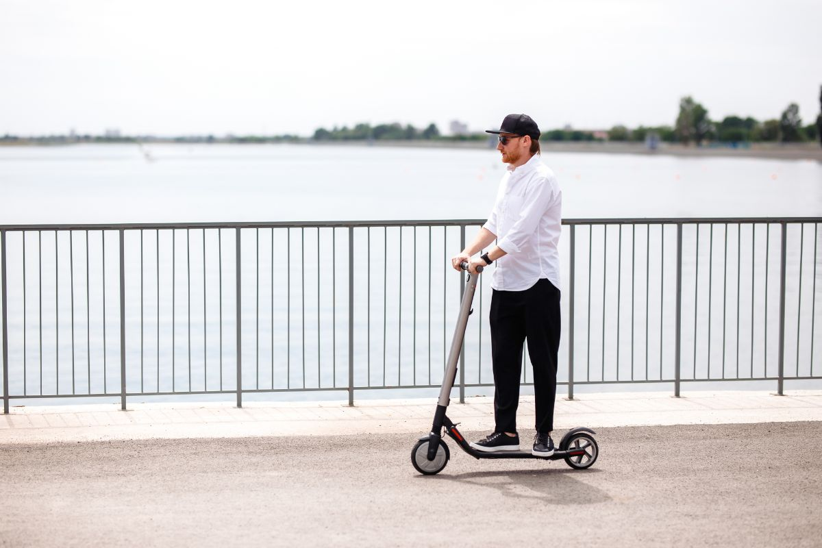 Razor Electric Scooter Weight Limit for Adults