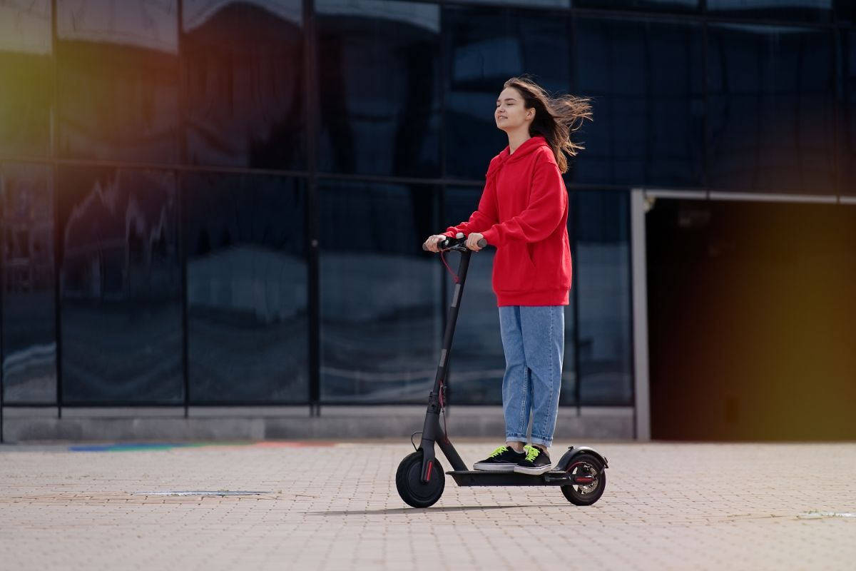 Razor Electric Scooter Weight Limit for Kids
