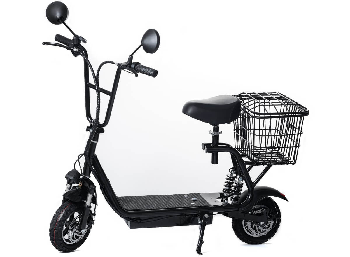 Schwinn S 500 Electric Scooter Buying Guide