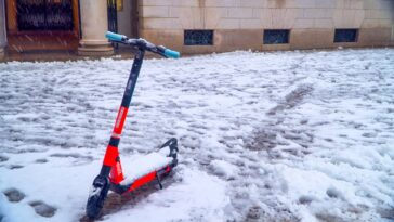 Top 5 All-Weather Scooters Review 2021