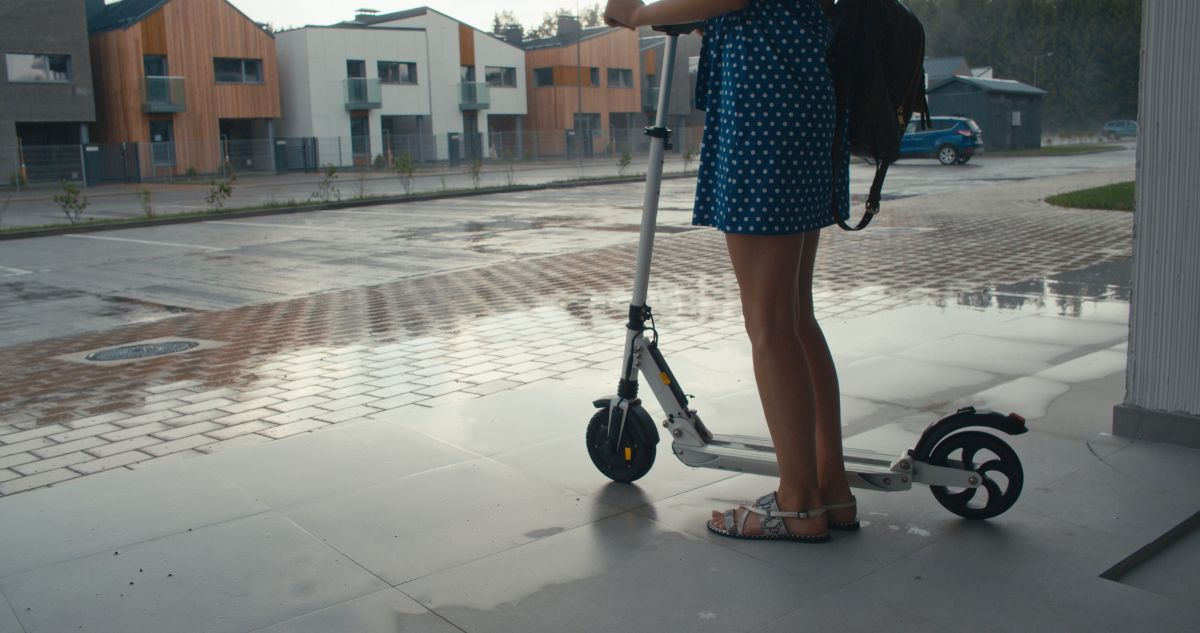 Top 5 All-Weather Scooters Review