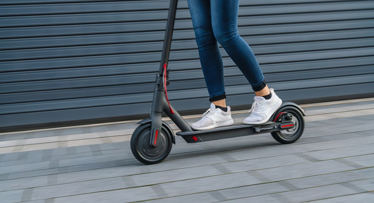 Xiaomi Electric Scooter Features