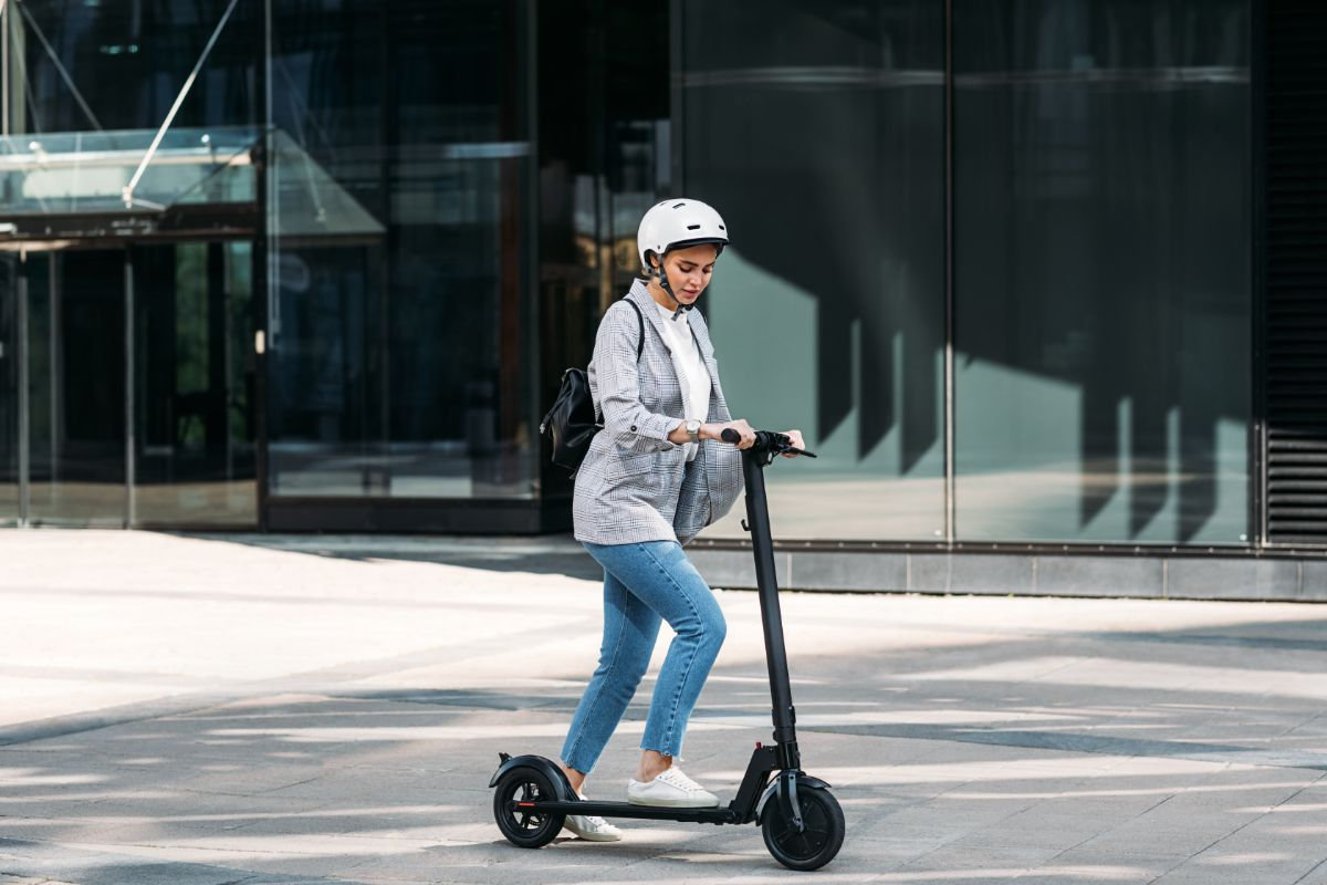 Are Electric Scooters Safe