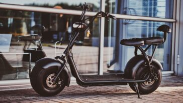 Electric Moped Reviews