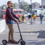 Electric Scooters That Go 15 Mph