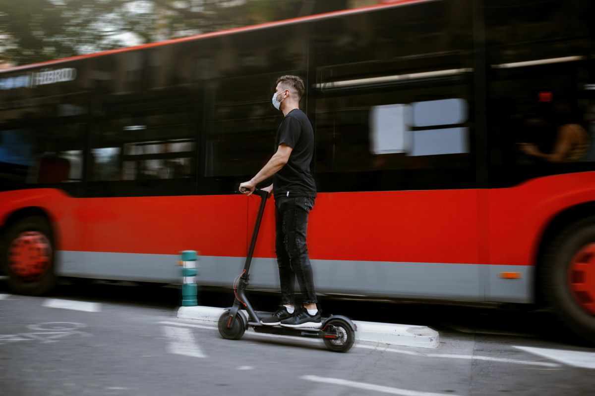 Scooters That Go 60 Mph