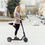 Top 6 Electric Scooter for Road Use