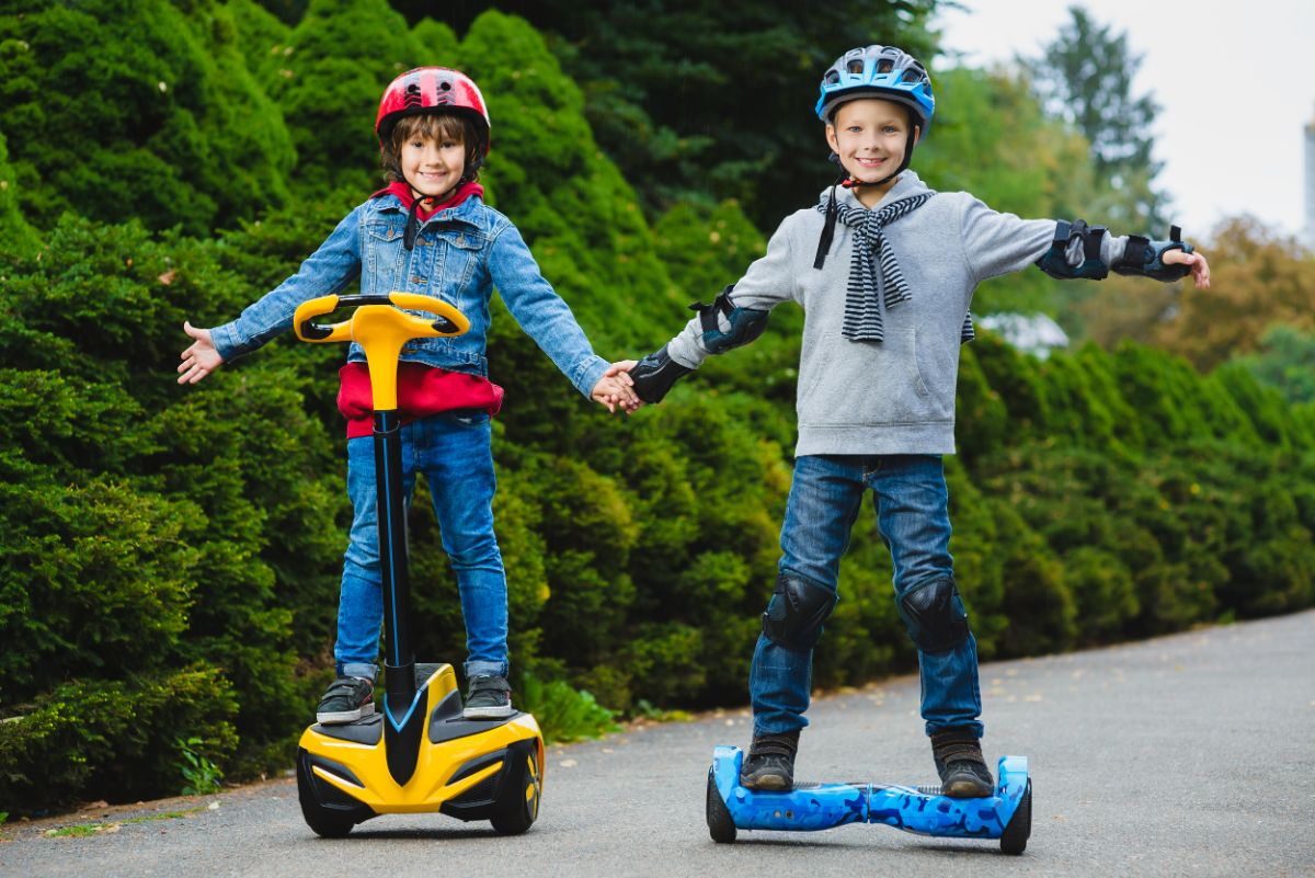 segway scooter for Kids
